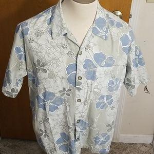 Billabong Hawaiian Shirt